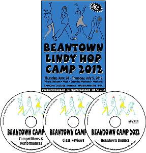Beantown Camp 2012