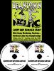 Beantown Mini-Camp 2005 DVD