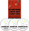 Beantown Camp 2011 DVD