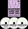 Beantown Camp 2013 DVD