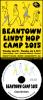 Beantown Camp 2015 Class Review DVD/Download